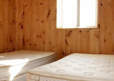 Cottage 2 - Bedroom 1