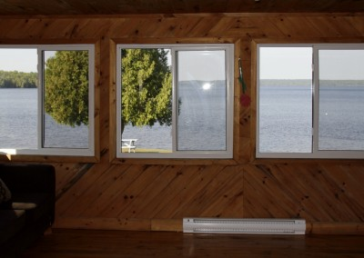 Cottage 3 - View