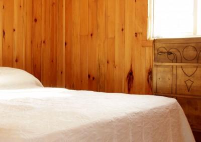 Cottage 3 - Bedroom 1
