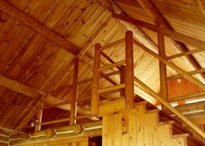 Cabin 5 - Loft