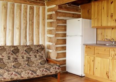 Cabin 6 - Kitchen