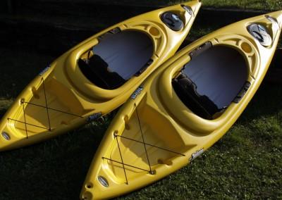 10' Kayaks